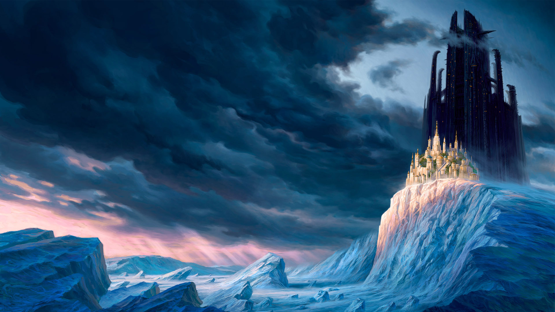 Free Download Full Hd Castle Desktop Backgrounds Wallpapers