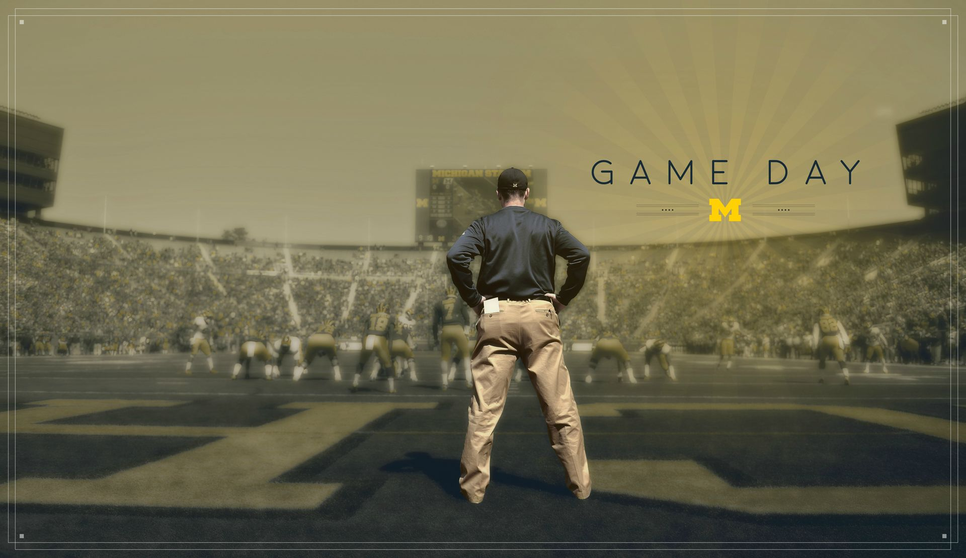 MGoWallpaper   Game Day mgoblog 1920x1109