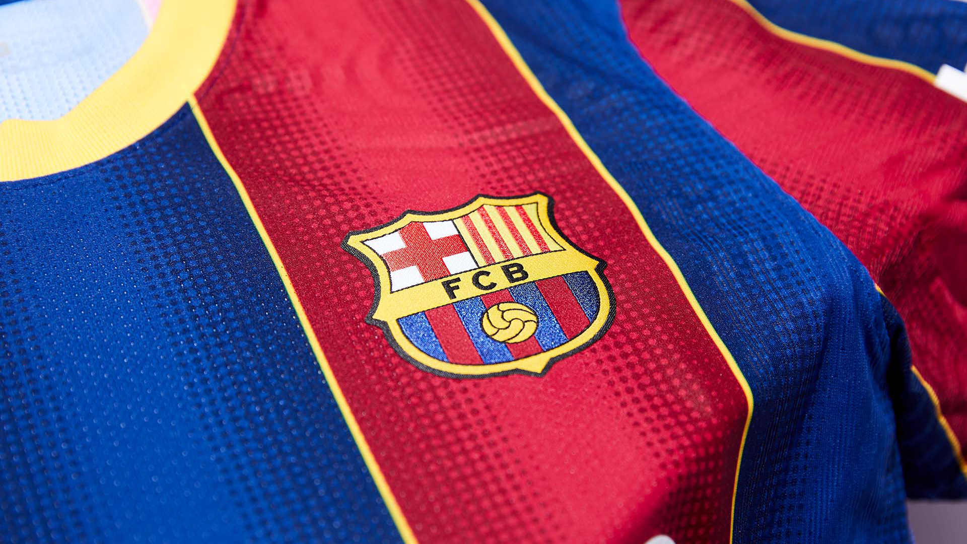 Barcelonas 2020 21 kit New home and away jersey styles and 1920x1080