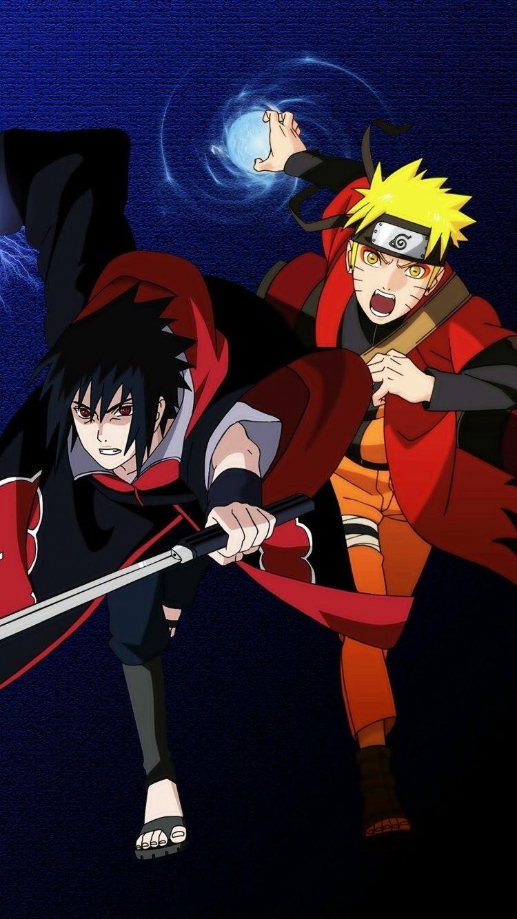 Sasuke Naruto iPhone Wallpapers   Top Sasuke Naruto iPhone 750x1334