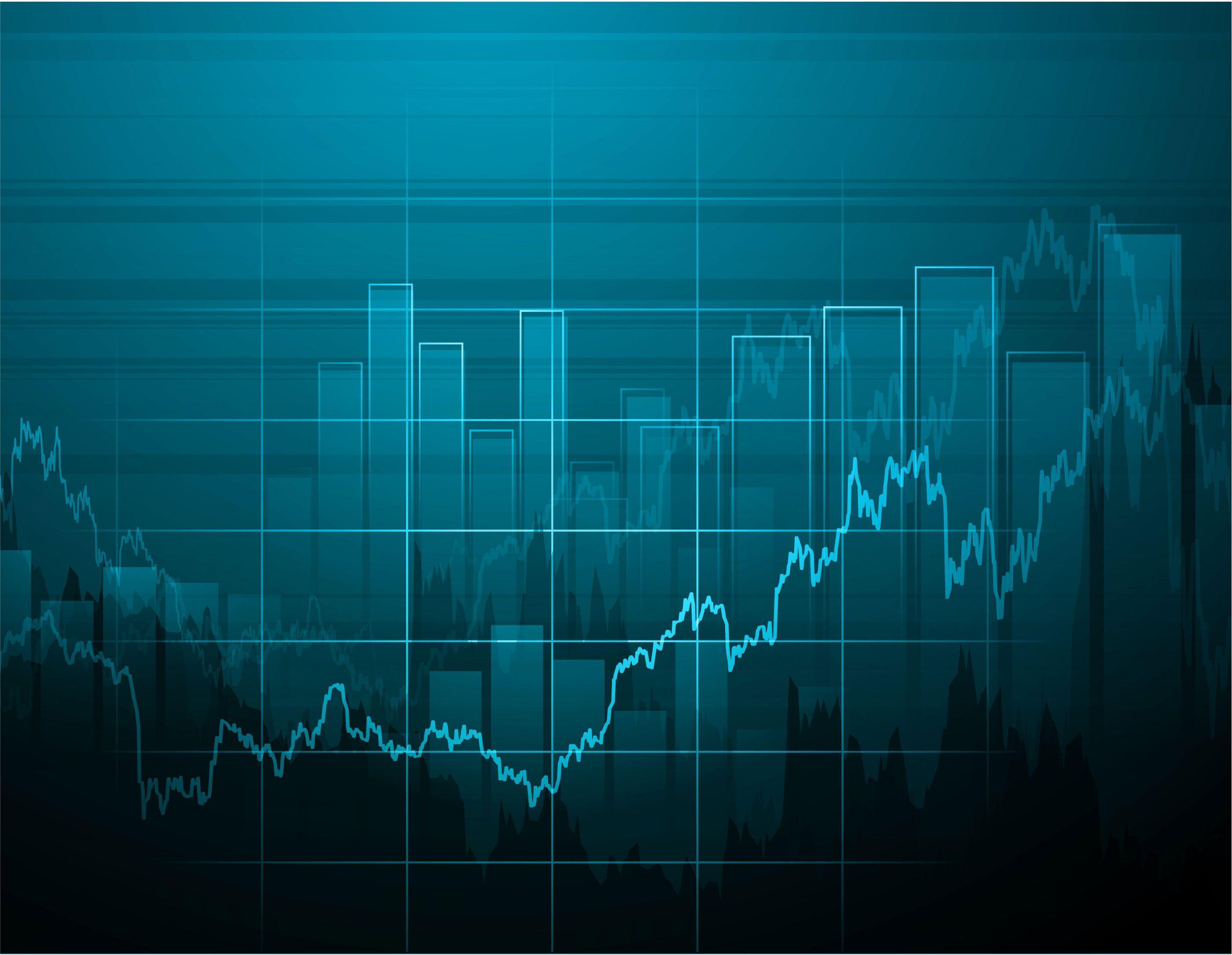 Stock Market Wallpaper   Trading Chart 1475006   HD Wallpaper 2800x2171