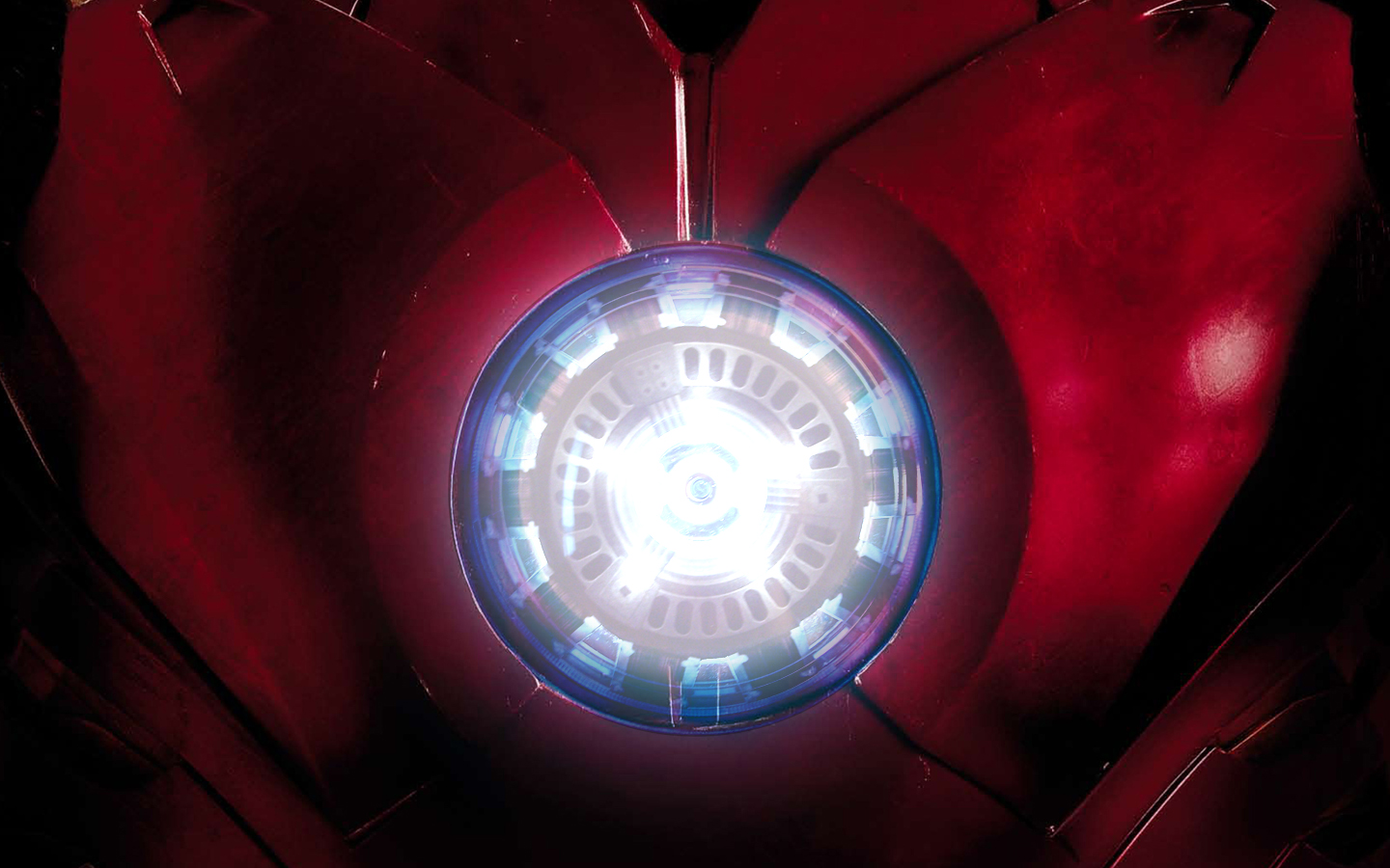 Arc Reactor Wallpapers The Arc Reactor HD Wallpapers The Arc 1440x900
