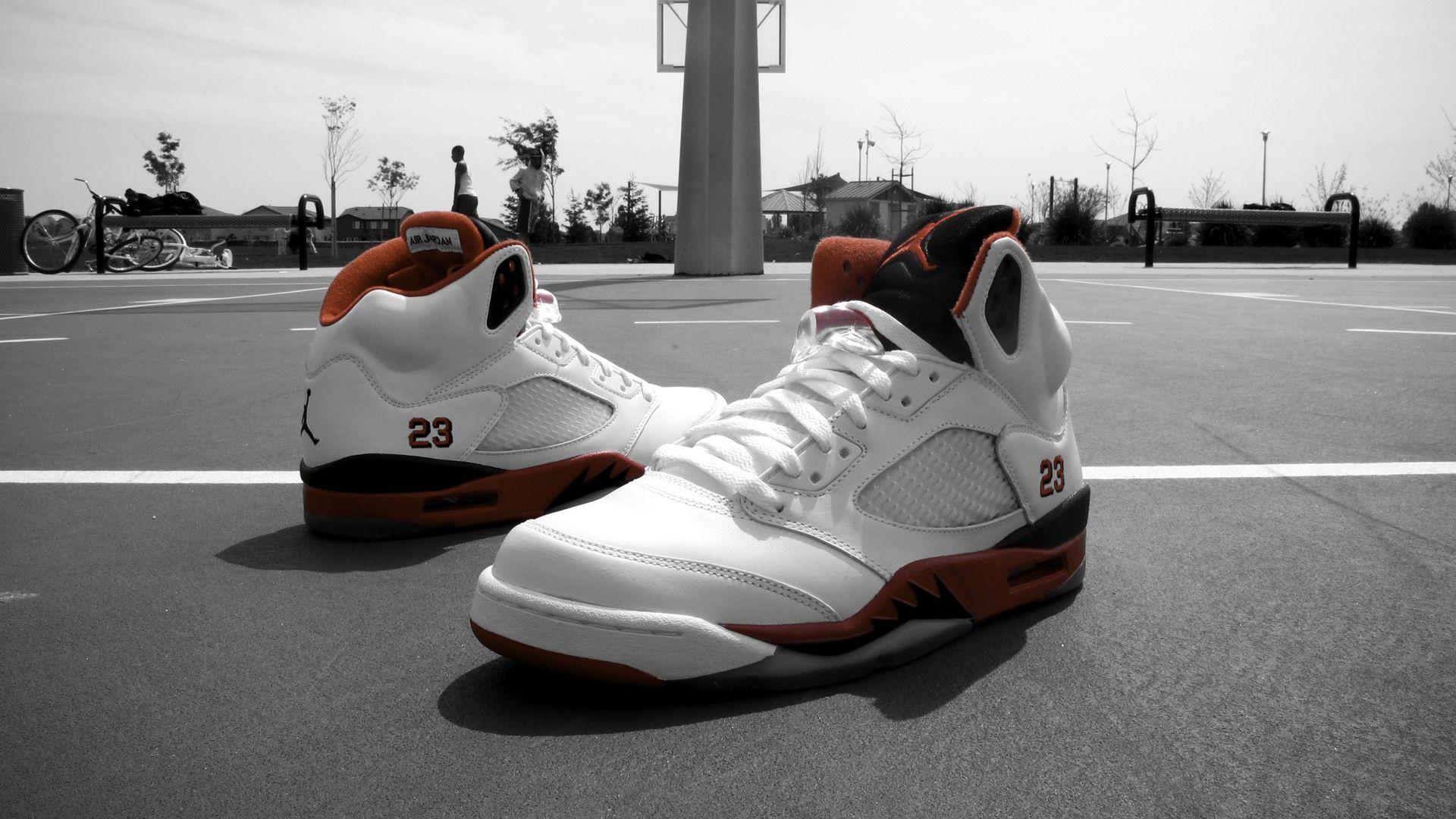753106ca0a8 Download Air Jordan Shoes Wallpapers 1920x1080