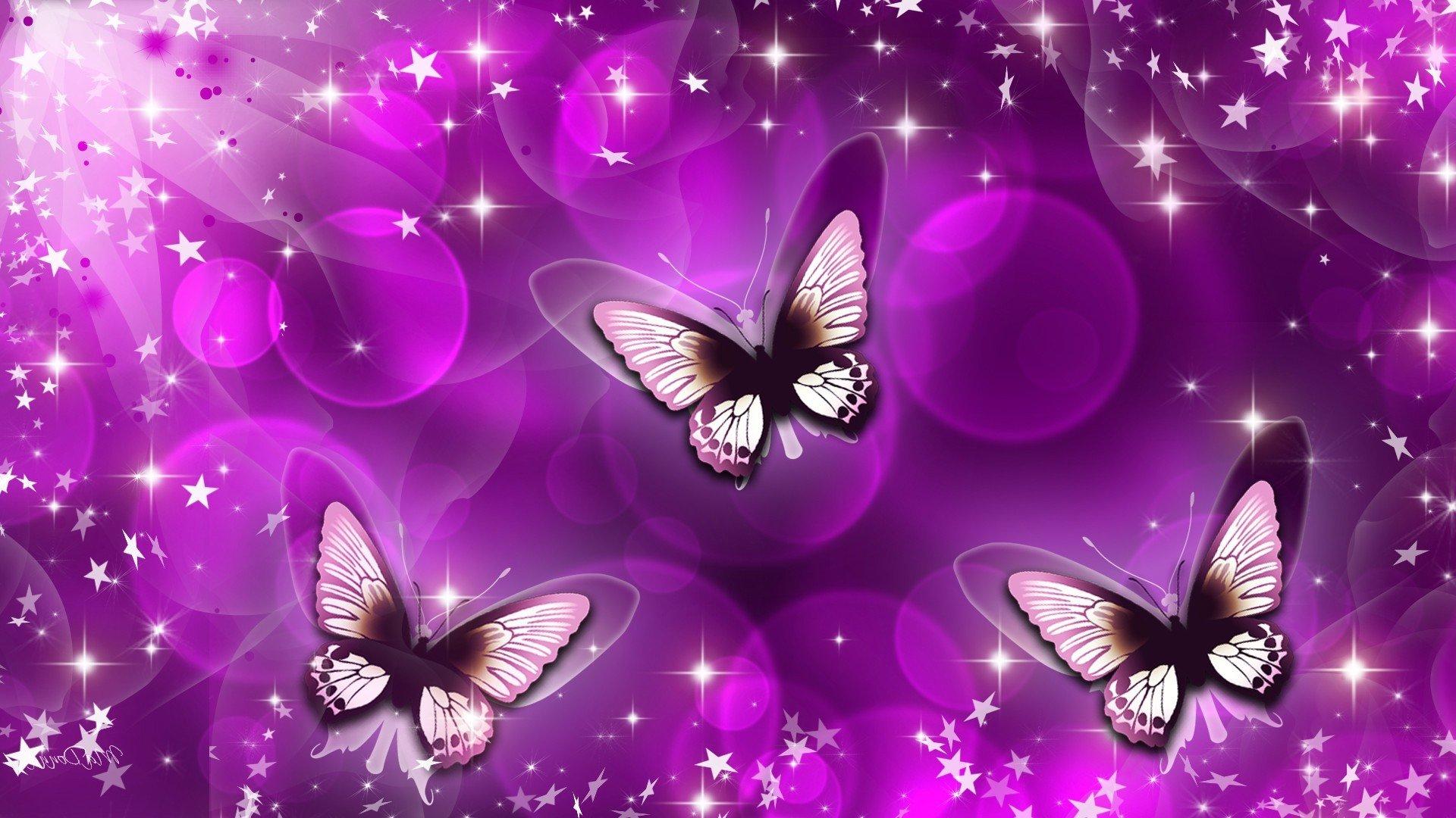 free animated butterflies desktop wallpaper wallpapersafari
