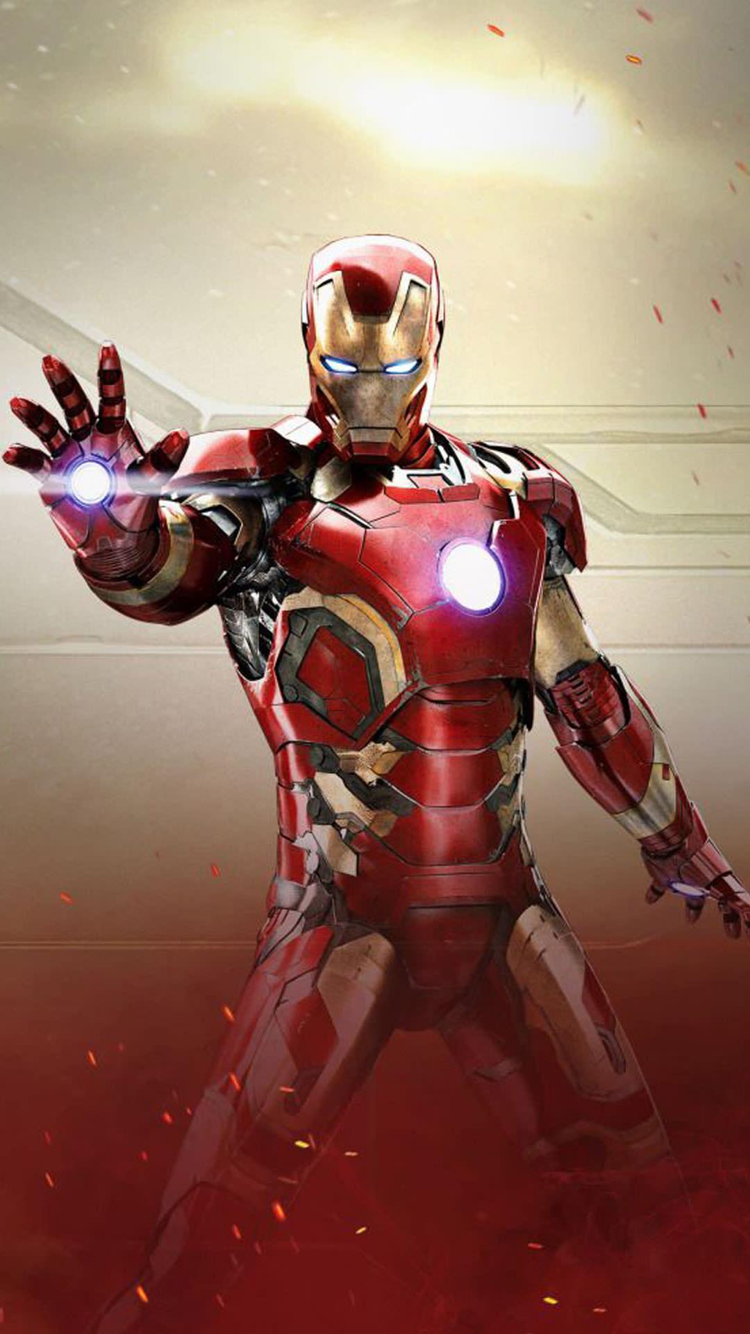 20+ Iron Man 2019 Wallpapers on WallpaperSafari