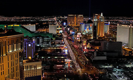 Las Vegas Wall Miniaturansicht des Screenshots 517x310