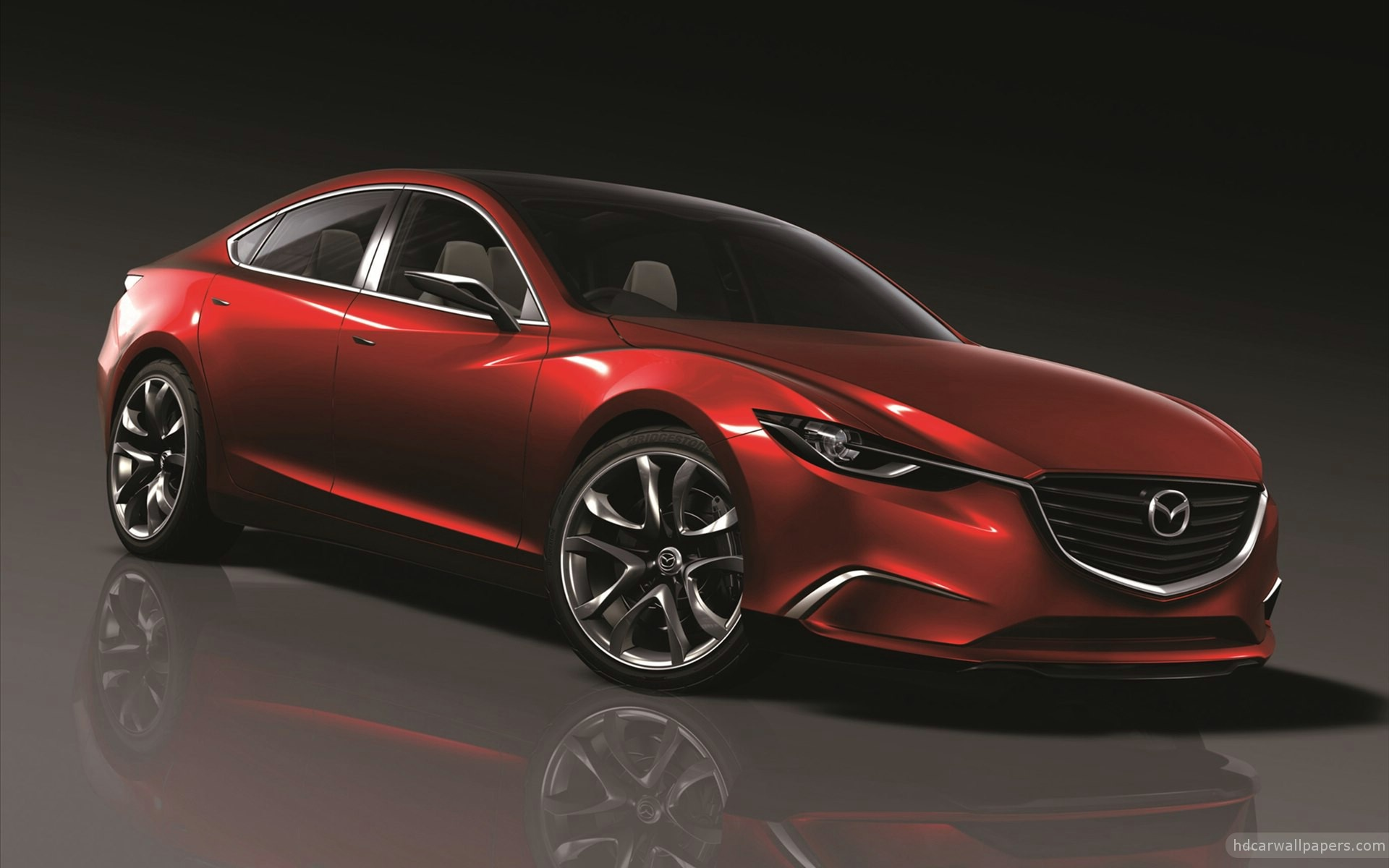 Mazda hd car Windows 8 Wallpapers Collection All for Windows 10 1920x1200