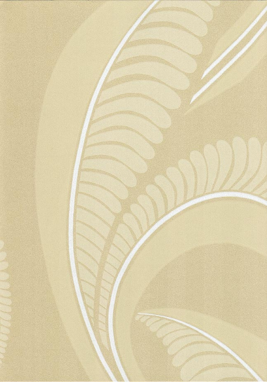 Banana Leaf Wallpaper Contemporary wallpaper with banana leaf design 534x765
