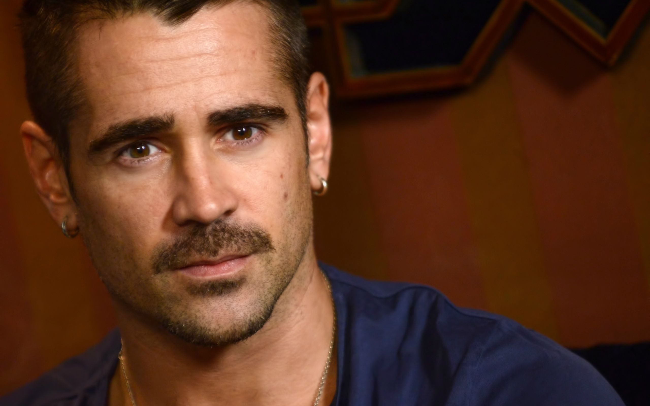 Pics Photos   Hd Wallpapers Colin Farrell Colin Farrell An 2560x1600