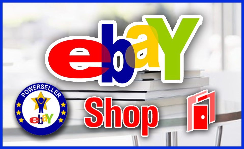 Ebay Store Logo Ebay Store Logo Download 958x586