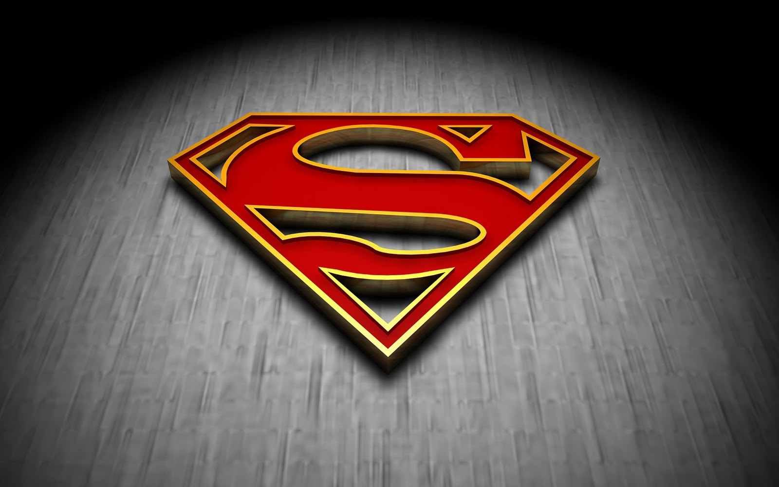 Superman achtergronden hd superman wallpapers afbeelding 3jpg 1600x1000