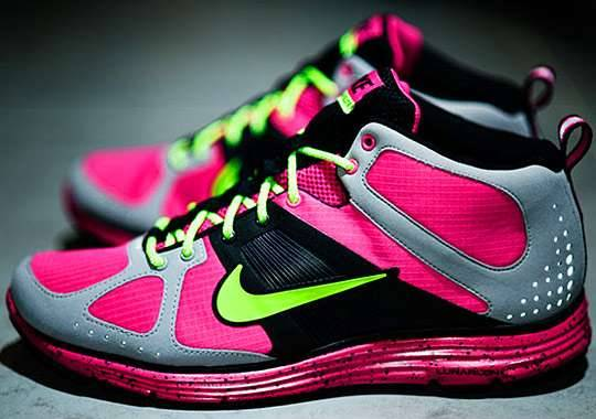 pretty pink   Nike Picture 540x380