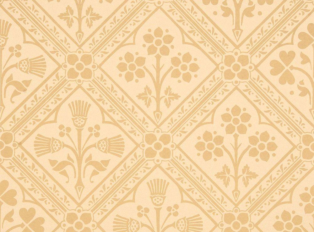 Historic victorian wallpaper wallpapersafari - Late victorian wallpaper ...