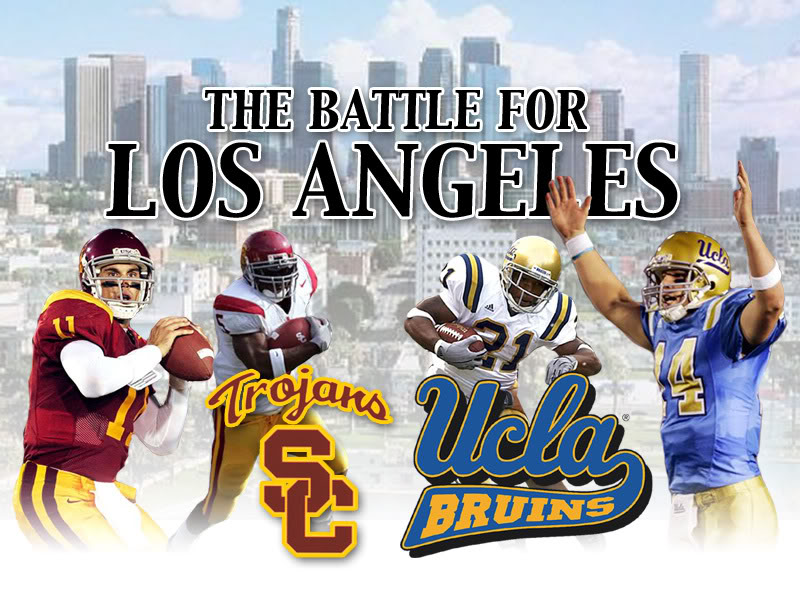 Usc Vs Ucla Wallpaper Usc Vs Ucla Background for Desktops 800x600