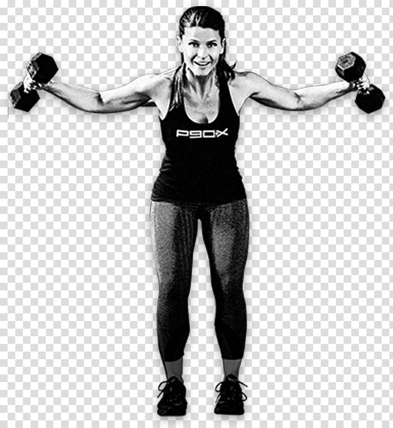 P90X Live Class Physical fitness Beachbody LLC Weight training 772x840