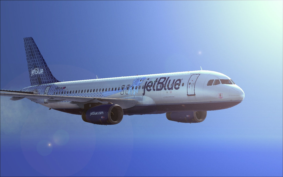 JetBlue wants to train aspiring pilots with diverse backgrounds 1131x707
