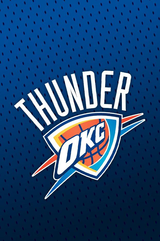 Okc Thunder Wallpaper wwwceridianindexcom 621x931