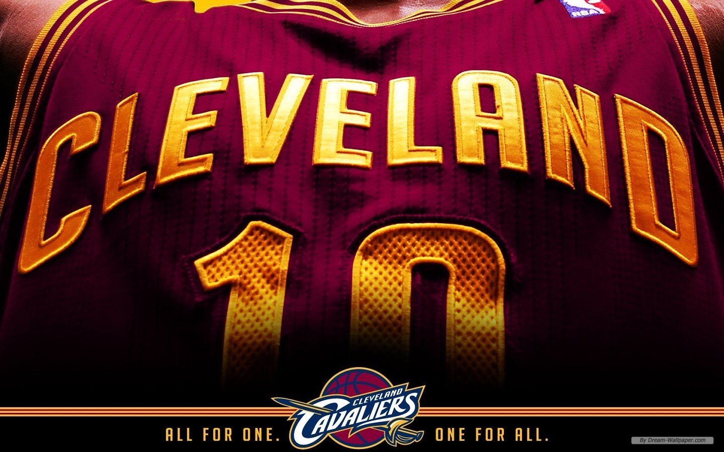 Cleveland Cavaliers Logo Background Wallpapers 1024x768 1440x900