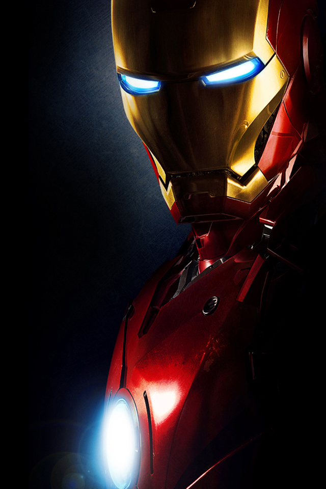 FunMozar Iron Man IPhone Wallpapers