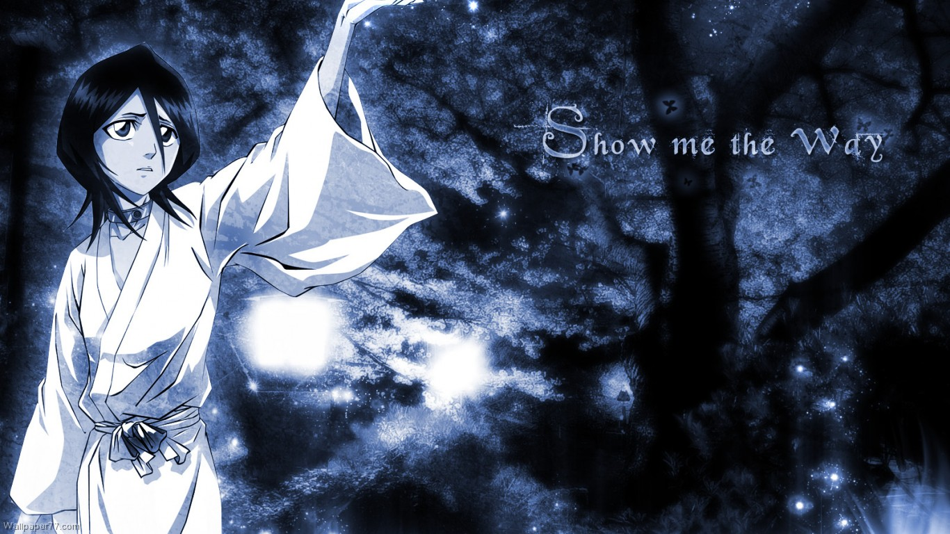 Show me the Way 1366x768 pixels Wallpapers tagged Anime Wallpaper 1366x768