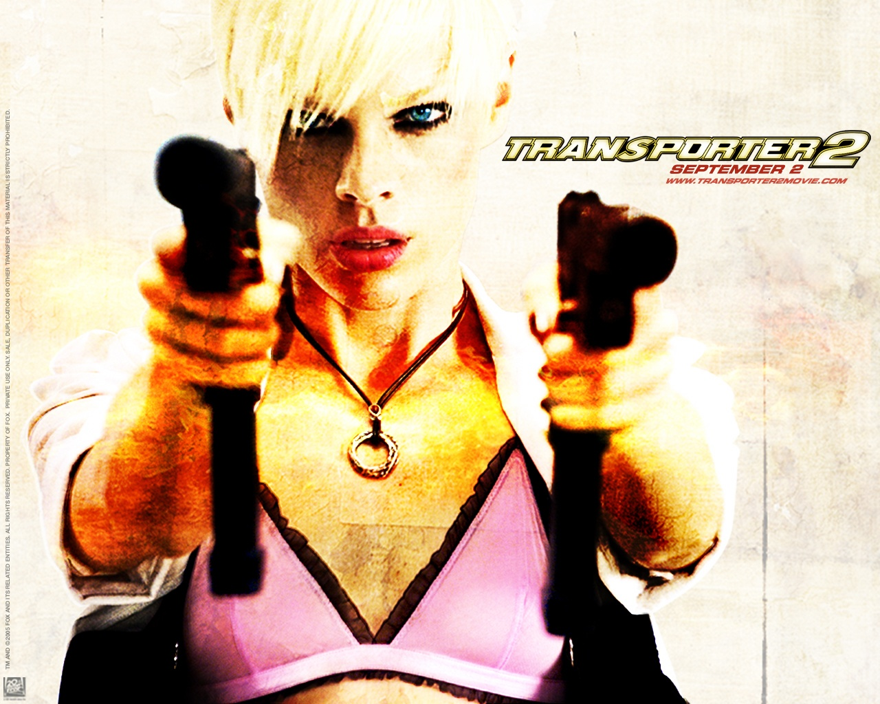 Girl with guns 2 wallpapers Girl with guns 2 stock photos 1280x1024