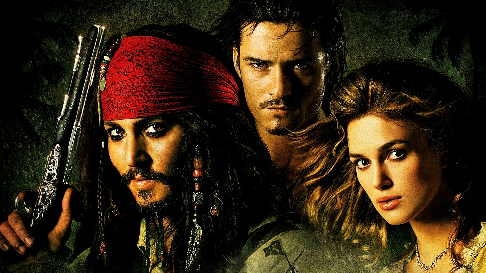 of the Caribbean Wallpaper Movies HD Widescreen Wallpapers 1920 1080 1920x1080