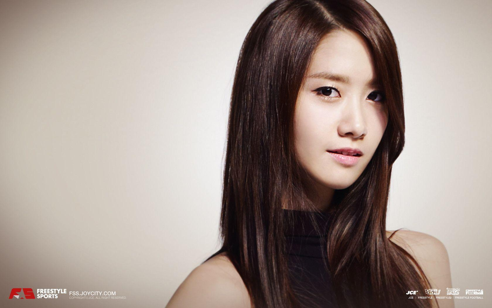 Yoona Wallpapers HD 1680x1050