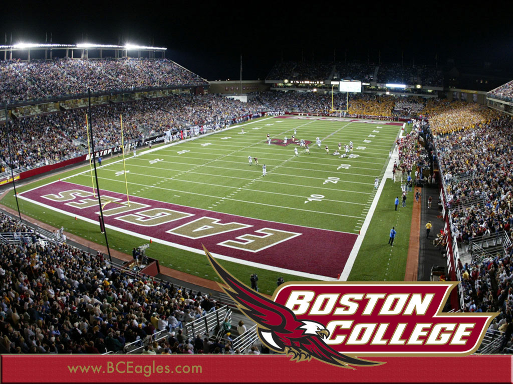 Boston College Wallpaper - WallpaperSafari