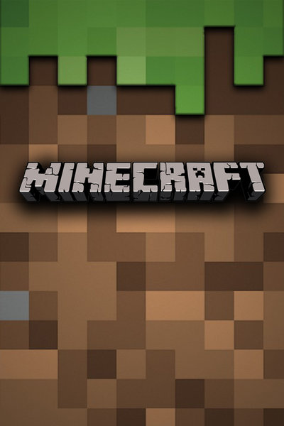 Minecraft by JohnAckerley 400x600