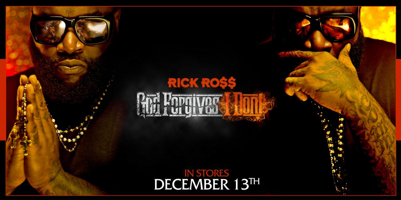 Rick Ross God Forgives I Dont Rap Wallpapers 1280x638