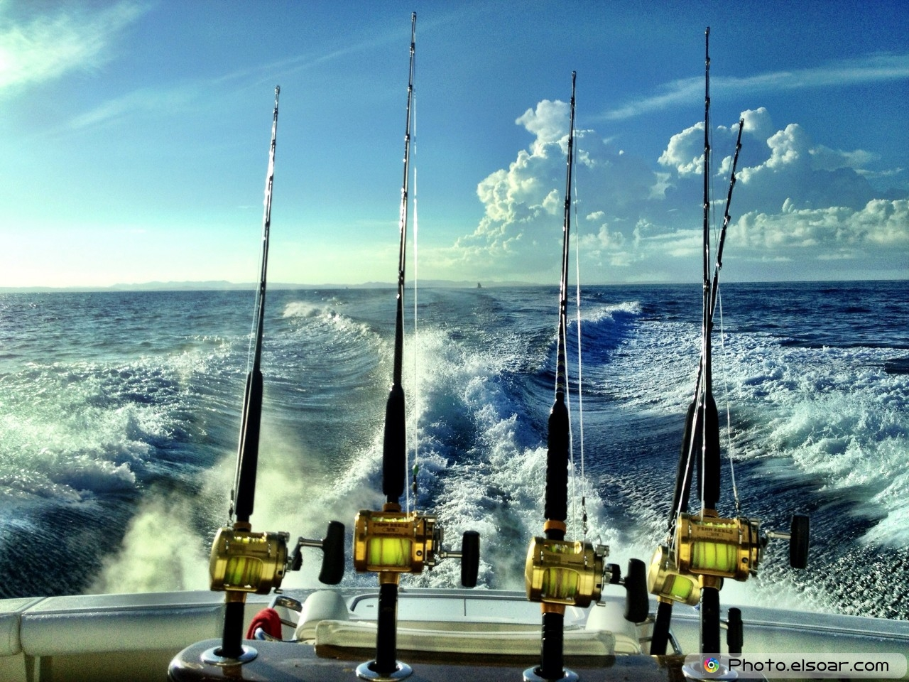 Offshore Fishing HD Pic 1280x960