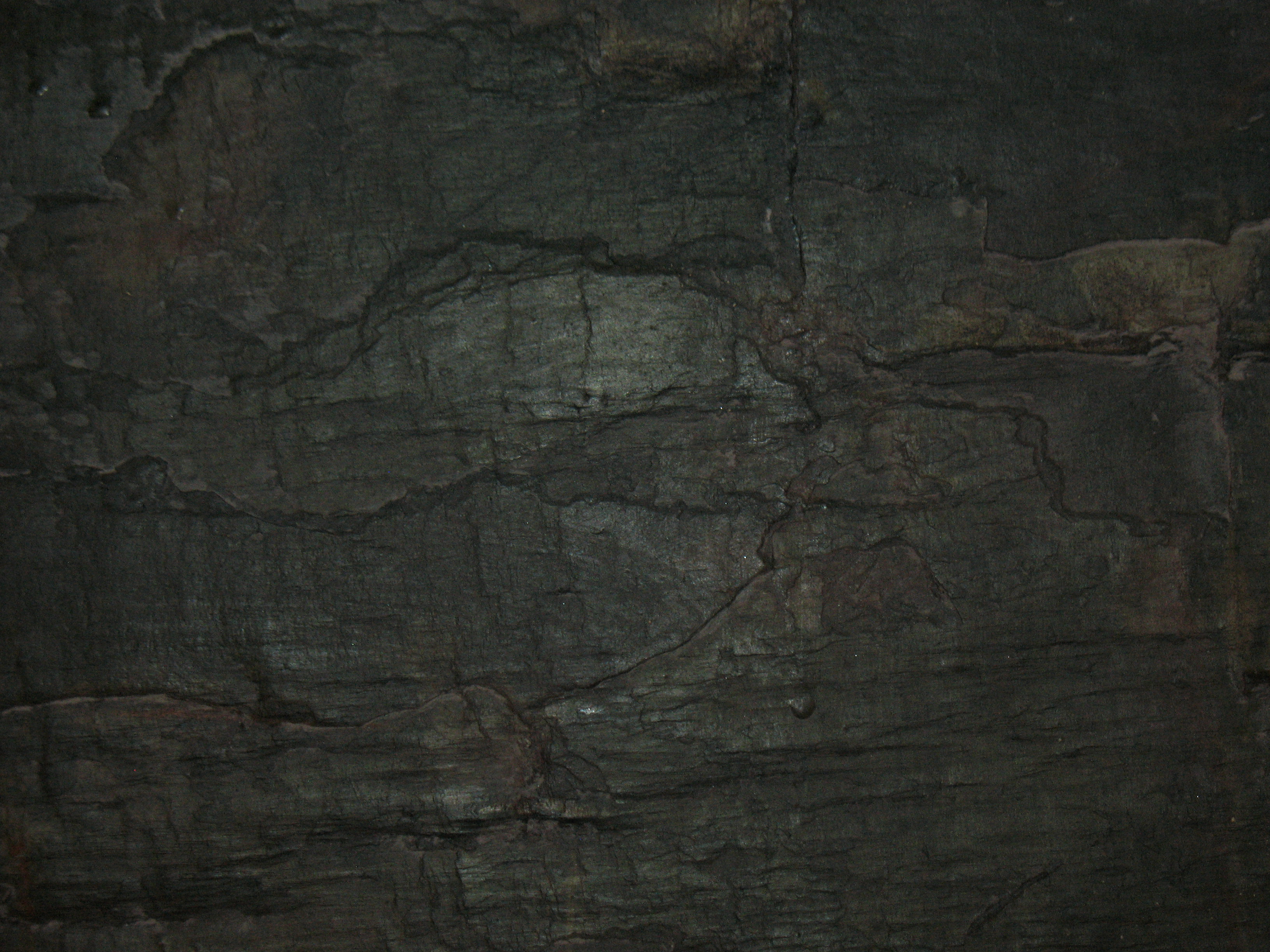 Decorative background of black stone Photo  Free Download