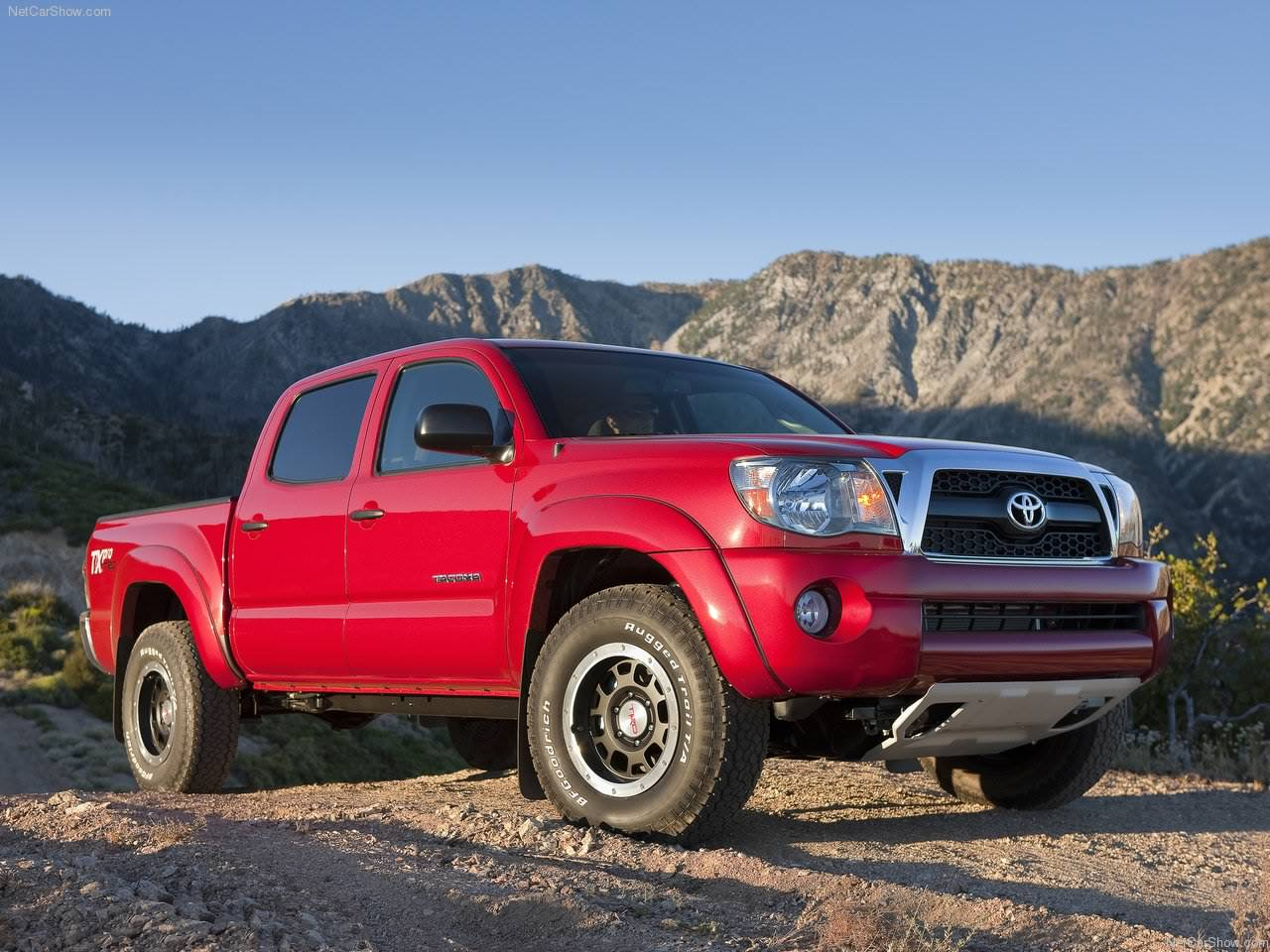 Toyota Tacoma Wallpaper 5840 Hd Wallpapers in Cars   Imagescicom 1280x960