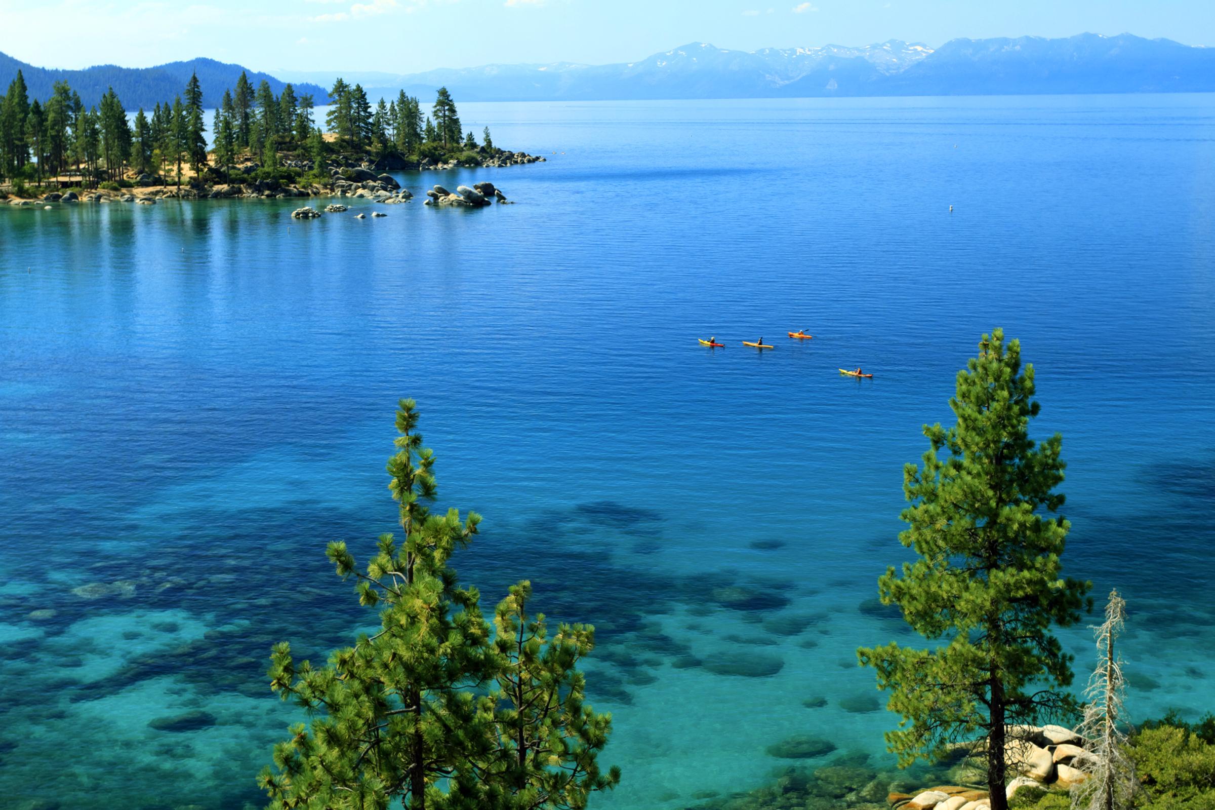 2400x1599px Lake Tahoe Wallpaper Emerald Bay Wallpapersafari