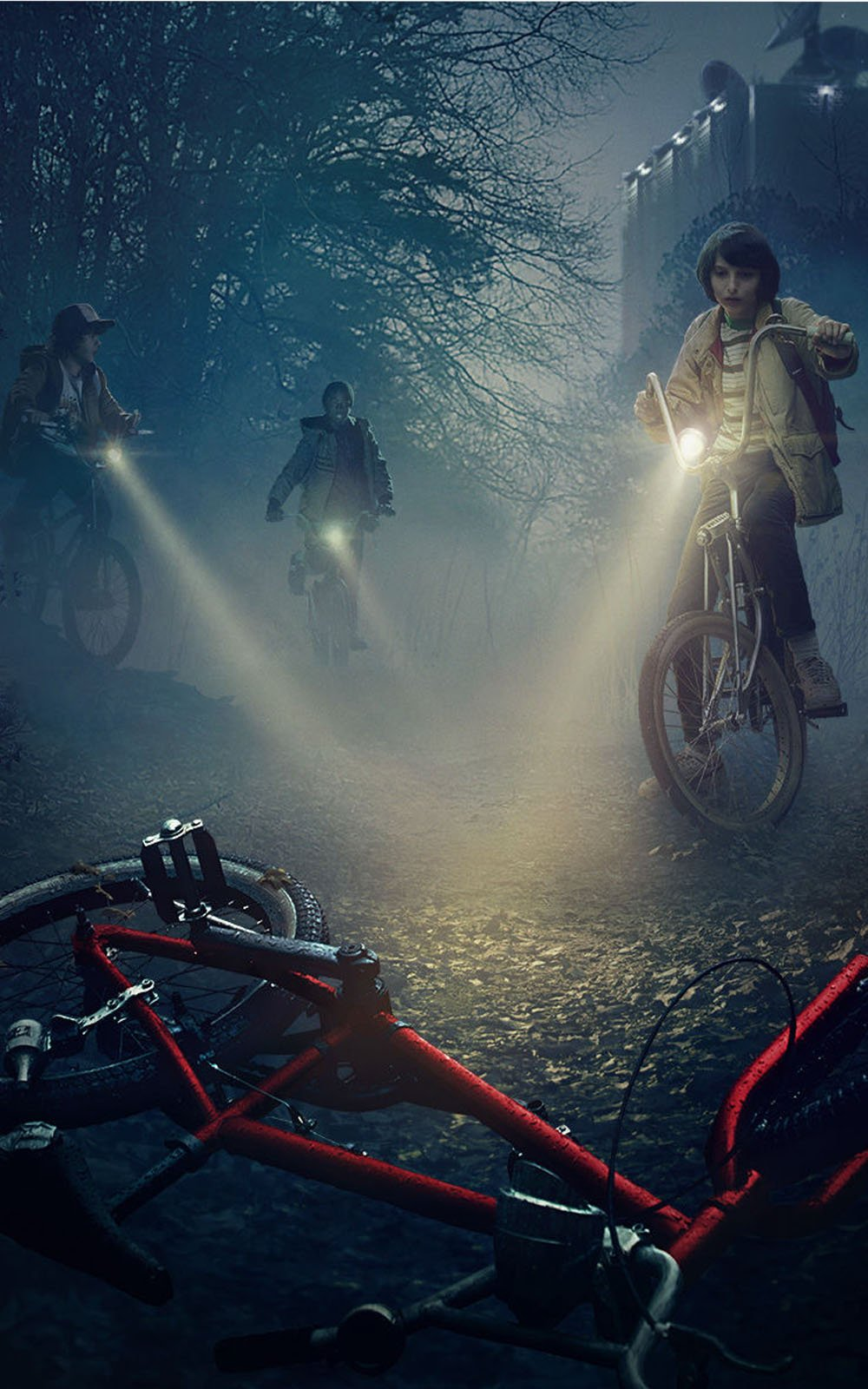 Stranger Things   Download HD Mobile Wallpapers 1000x1600