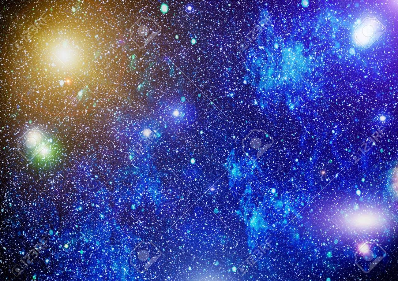 Deep Space High Definition Star Field Background Starry Outer 1300x919