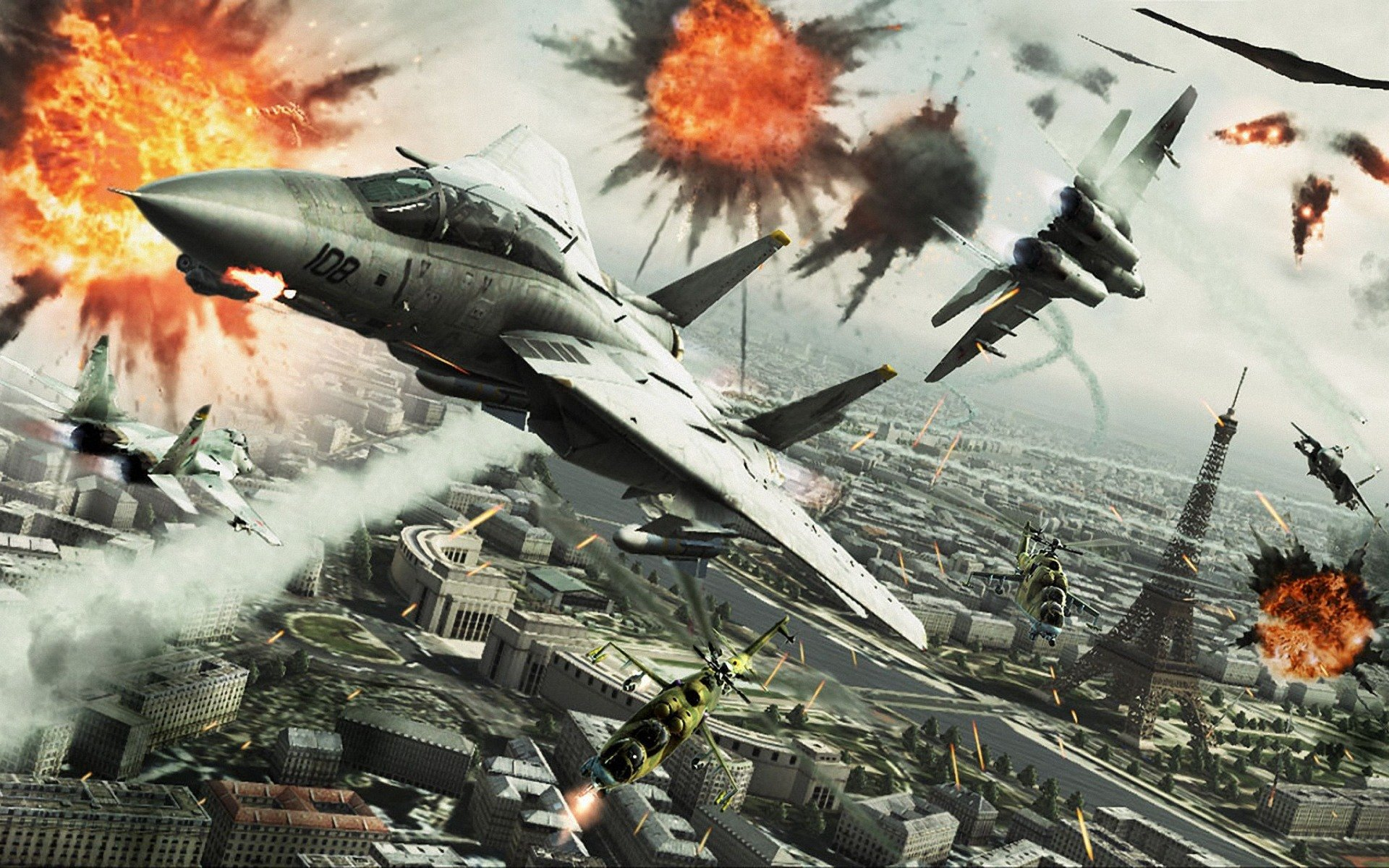 Ace Combat VII 1920x1200 Wallpapers 1920x1200 Wallpapers Pictures 1920x1200