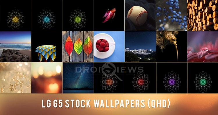 LG G5 Wallpapers - WallpaperSafari