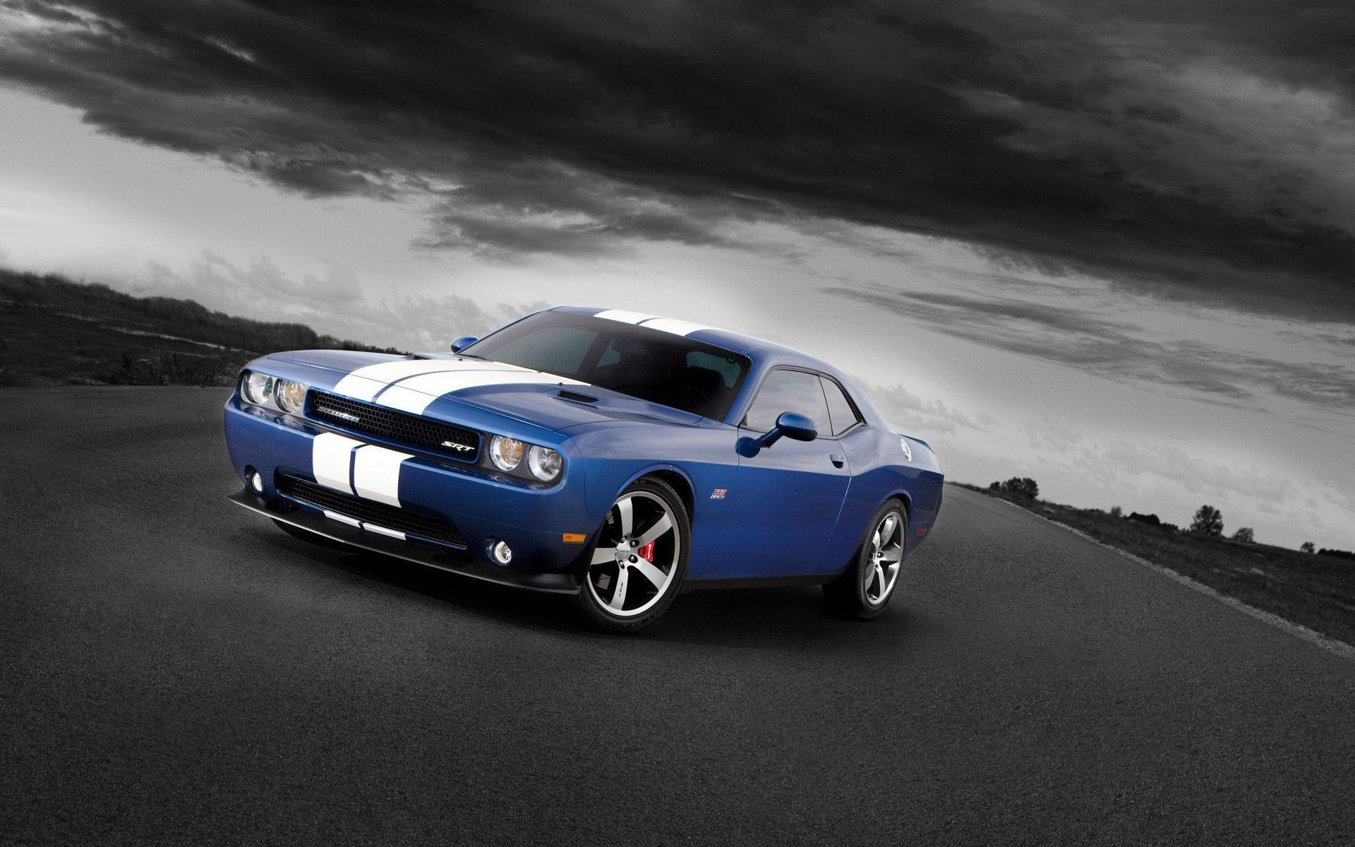 Dodge Challenger Wallpapers 1920x1200
