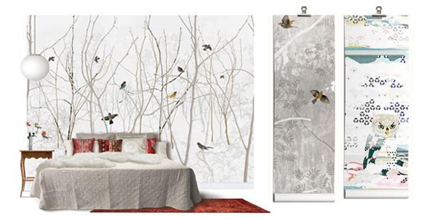 Wall Murals Photo Wallpaper Wall Art Photowall 600x310