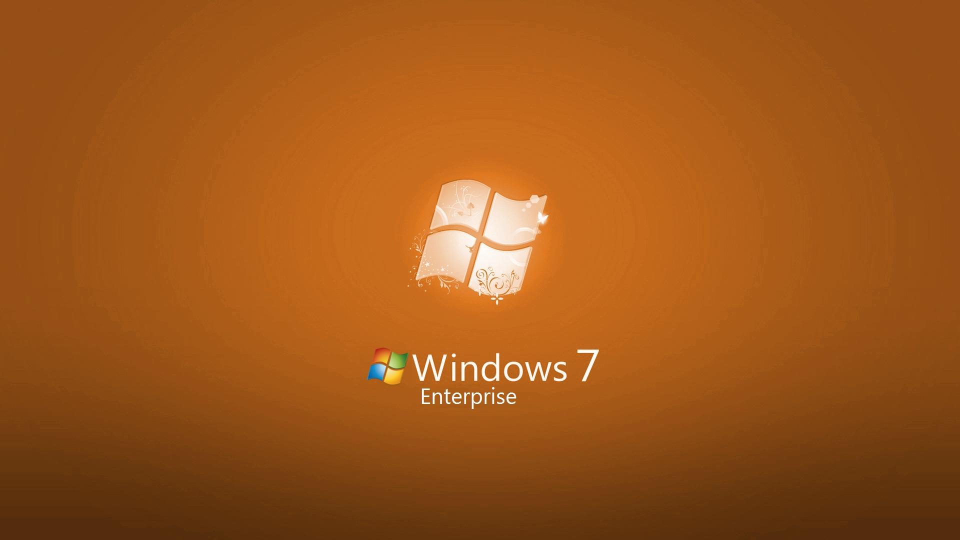 Windows  Enterprise Wallpaper X By Jwc X