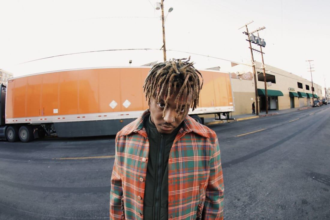 Its All Authentic An Interview With Juice WRLD 1100x733