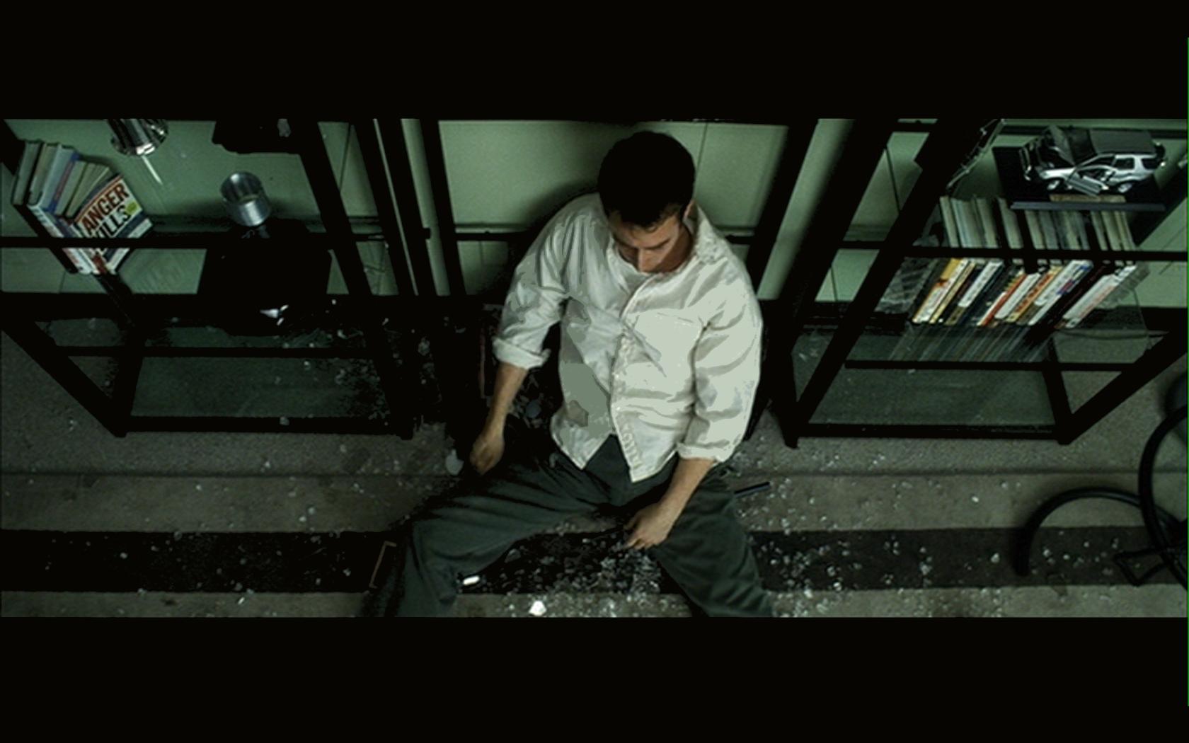 Fight Club Film Wallpaper 54 1680x1050 1680x1050