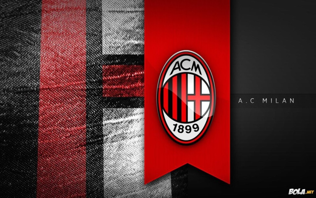 AC Milan Wallpaper HD 2013 1 Football Wallpaper HD Football 1024x640
