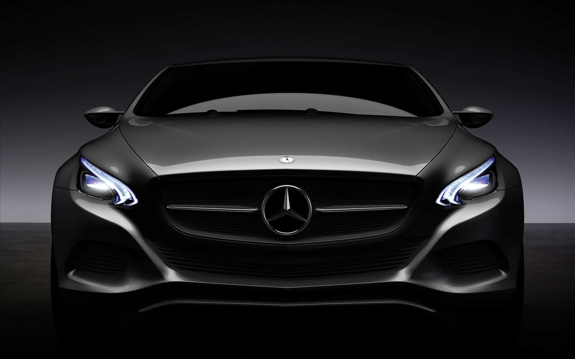 great cars from mercedes