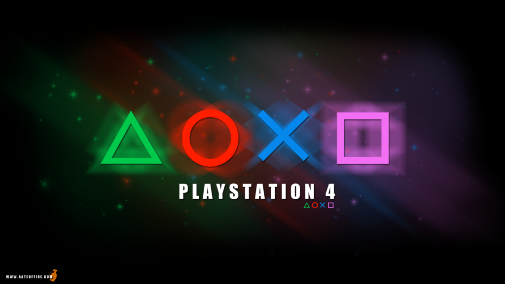 wallpapers games xbox ps4 - photo #43
