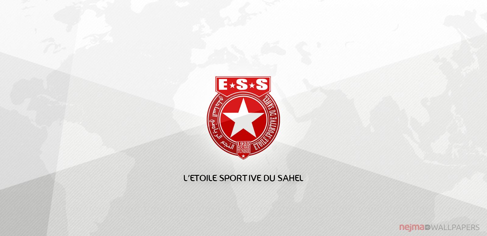 Etoile Sportive du Sahel   World Gray Nejma HD Wallpapers 1600x778