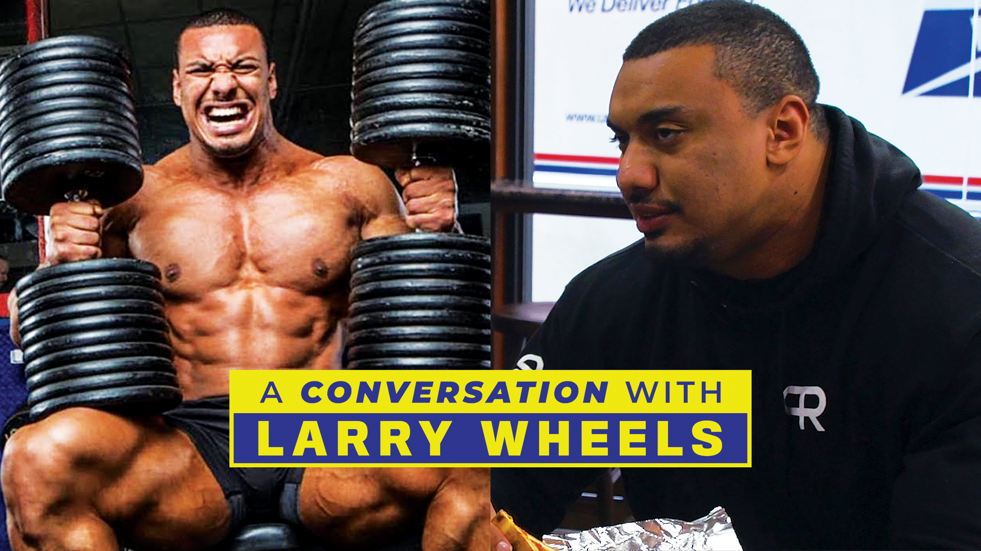 A Conversation With Larry Wheels Part 1 Larry Describes His 1920x1080