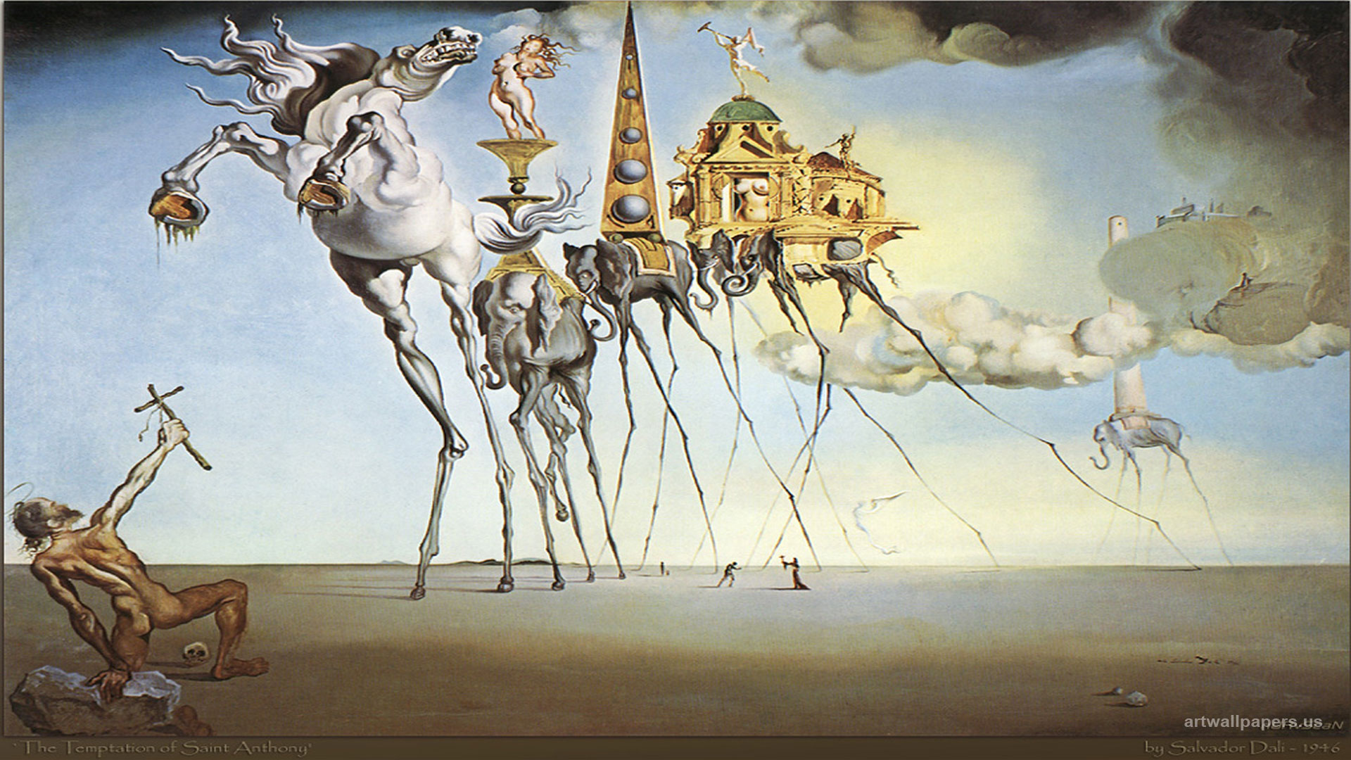 the role of salvado dali in the spread of surrealism It began with two computers and then it spread out to a several other systems they all play an important role in that ant colony as a whole.