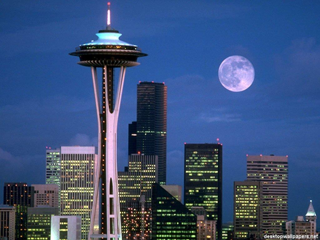 Seattle images Seattle Wallpaper wallpaper photos 2232631 1024x768